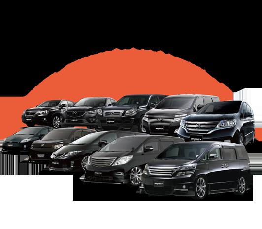 correspondence of 600 vehicle types